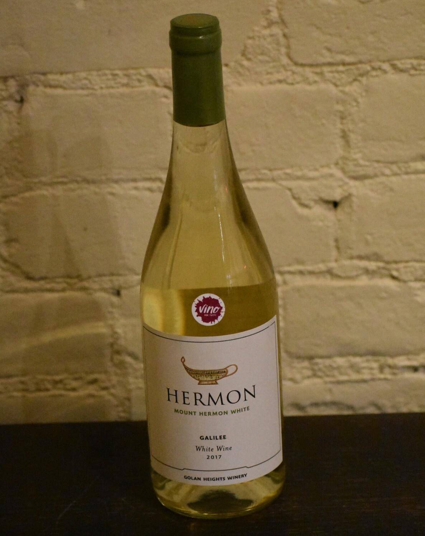 Hermon White