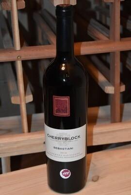 Sebastiani Cherry Block
