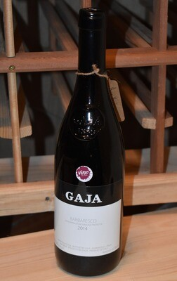 Gaja Barbaresco 2014