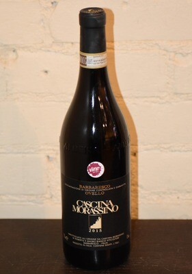 Morassino Barbaresco Ovello