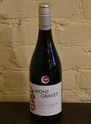 Mont Gravet Red