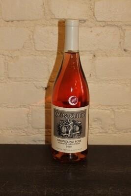 Heitz Grignolino Rosé