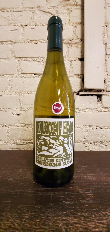 La Soeur Cadette Bourgogne Blanc