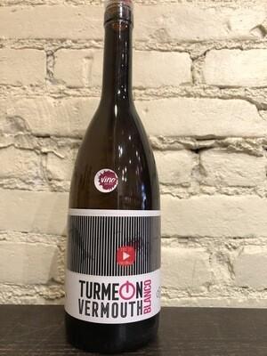 Vermouth Turmeon Blanco