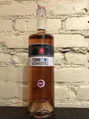 Turmeon Rosé Vermouth