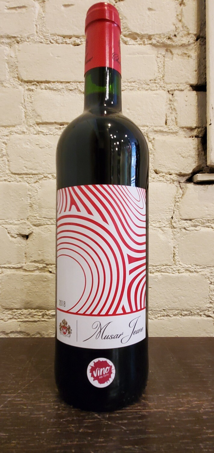 Chateau Musar Jeune Rouge 2013