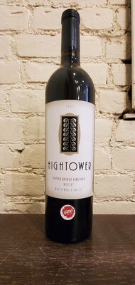 Hightower Merlot