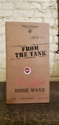 From the Tank Rosé