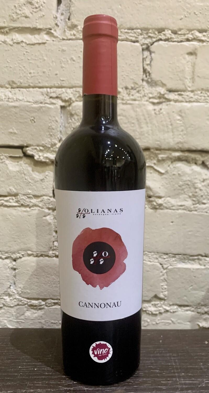 Olianas Cannonau di Sardegna