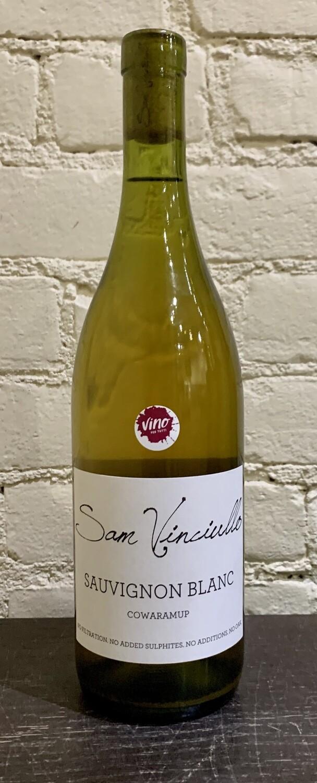 Sam Vinciullo Sauvignon Blanc