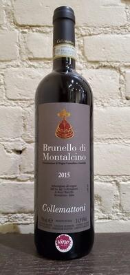 Collemattoni Brunello di Montalcino