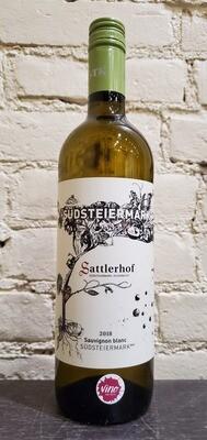 Sattlerhof Sauvignon Blanc