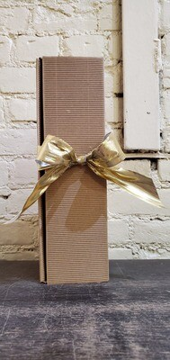 Single Bottle Gift Box