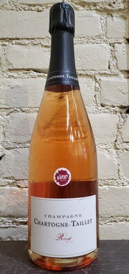 Chartogne- Taillet Brut Rose
