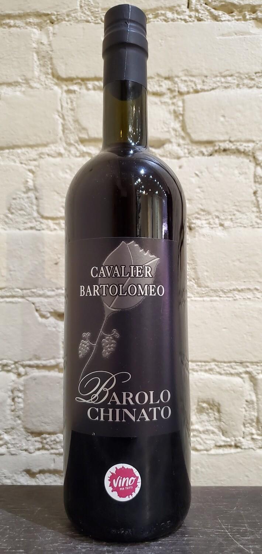 "Cavalier Bartolomeo ""Barolo Chinato"""