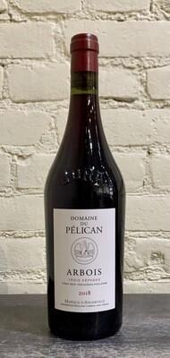 """Domaine Du Pelican """"Trois Cépages"""""""