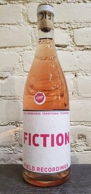 """Field Recordings """"Fiction"""" Rosé"""