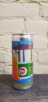 """Richvale Wines """"Three Day Weekend"""" Cans"""