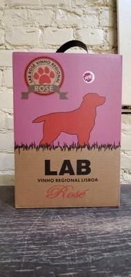 Lab Boxed Rosé