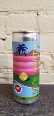"""Richvale Wines """"Pool Party"""" Cans"""