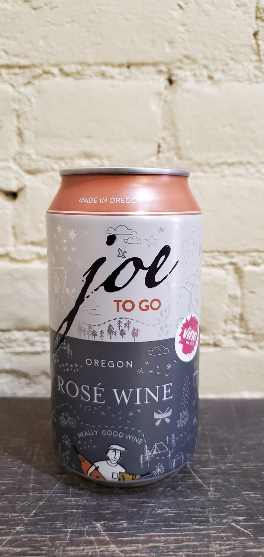 Joe To Go Rosé