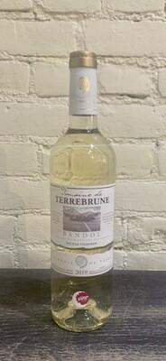 Terrebrune Bandol Blanc