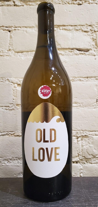 """Ovum """"Old Love"""""""