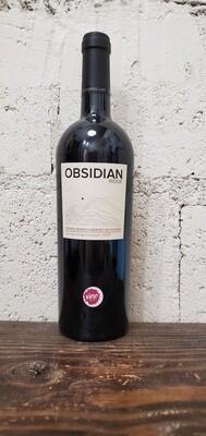 Obsidian Ridge Estate Grown Cabernet Sauvignon 2017