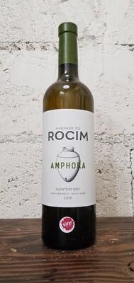 "Herdade do Rocim ""Amphora"" White Wine"