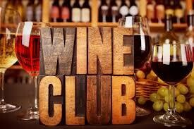 August 31st Wine Club Tasting, 5-6PM - Member Reservation (Free)