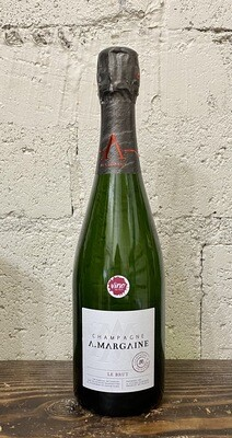 """Champagne A. Margaine """"Le Brut"""""""