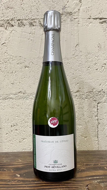 Piot Sevillano Extra Brut Champagne