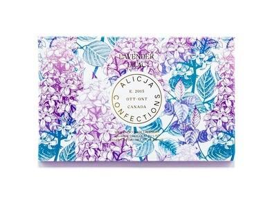 Lavender Lilac Milk Chocolate