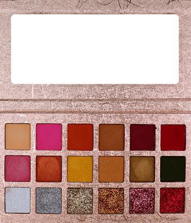 Obsession Eyeshadow Palette (Pre-Order)