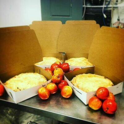 Sweet Pie- 5