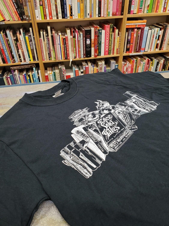 TST Shop T-Shirt