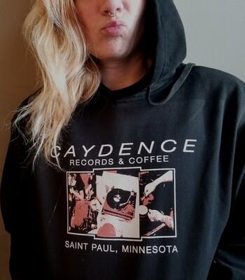 Caydence Hoodie
