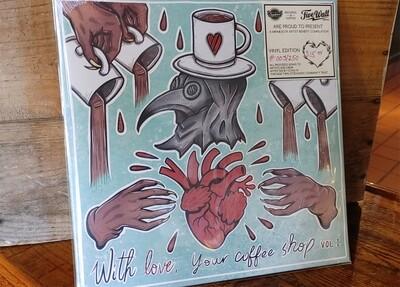 Vinyl - With Love Vol I