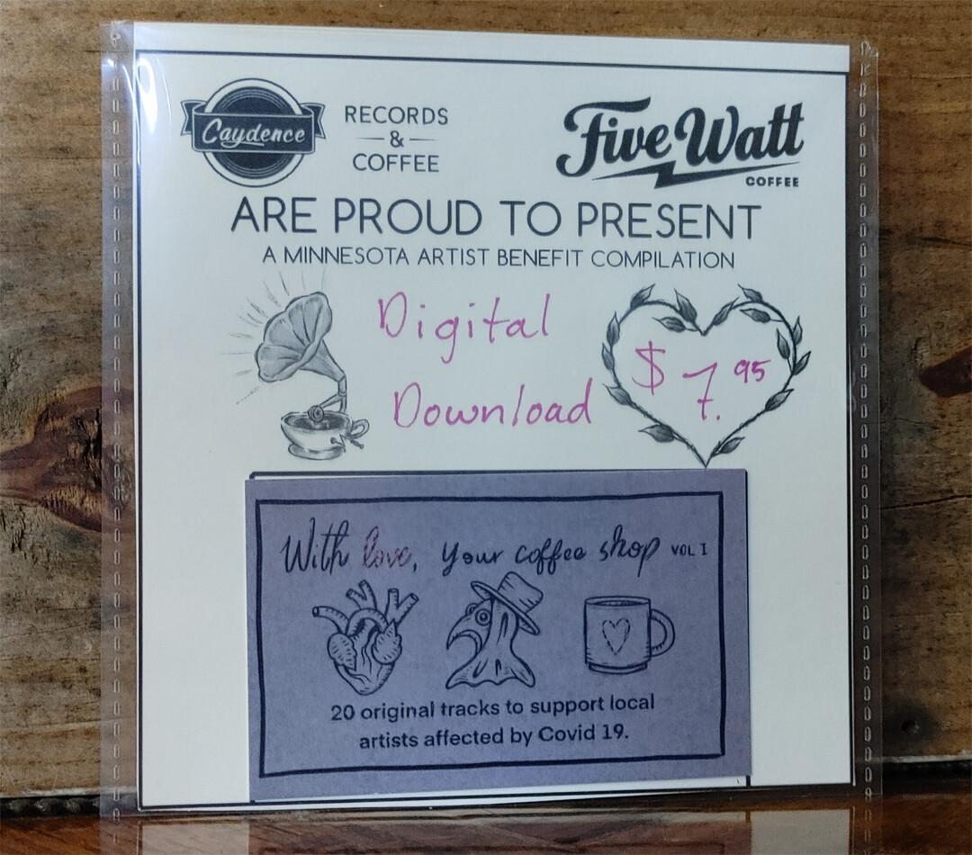 Digital - With Love Vol I