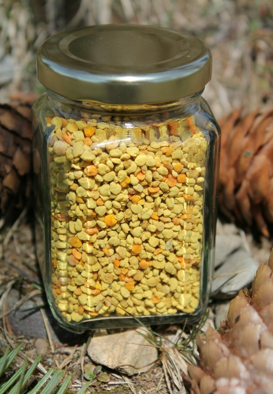 Pollen d'abeilles 70g