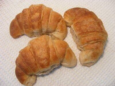 Croissant au levain (6)