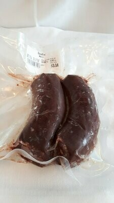 Porc-Boudin noir