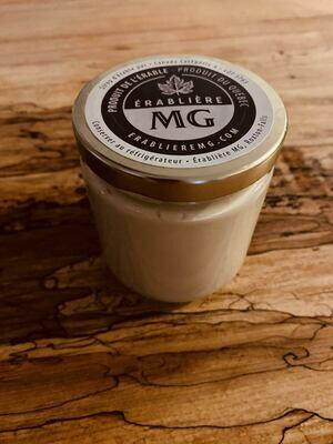 Crème glacée à l'érable MG