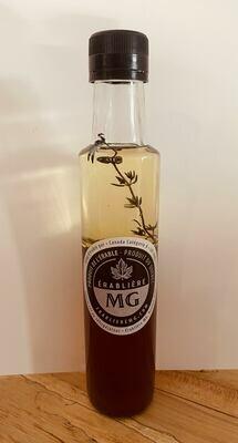 Vinaigrette à l'érable MG