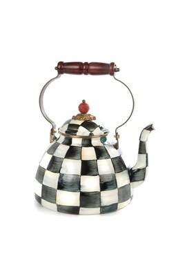 CC 3 qt tea kettle