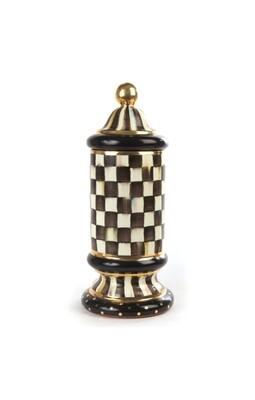 CC column canister