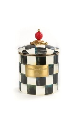 CC Enamel Canister - Small