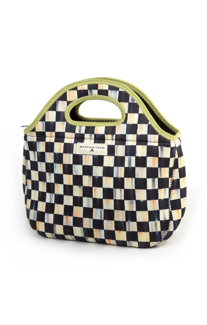 CC lunch tote