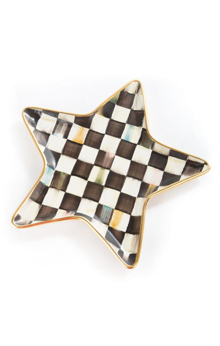 CC star plate
