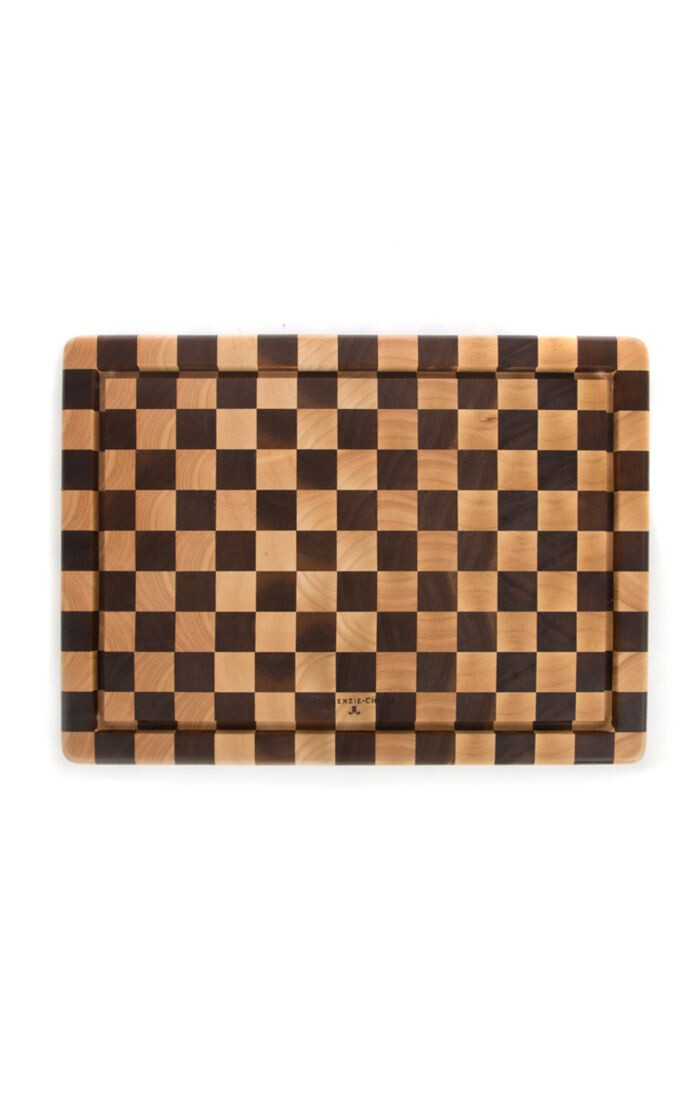 Check Carving Board
